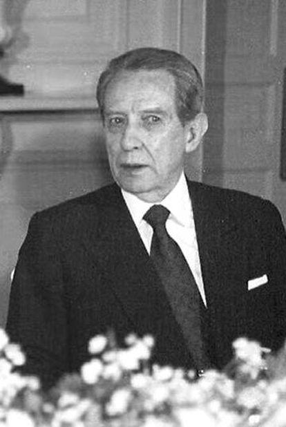 Antonino Fernández.
