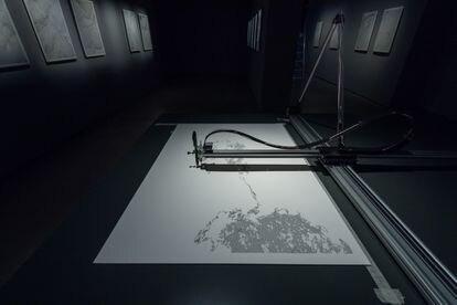 'Paysages possibles' de Joanie Lemercier.