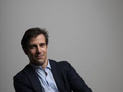 Manuel Deó, consejero delegado de Ambar.
