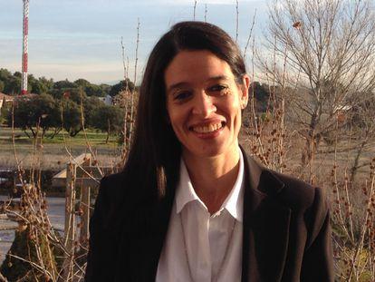 Mar Romera es maestra, pedagoga, y presidenta de la Asociación Pedagógica Francesco Tonucci (APFRATO).
