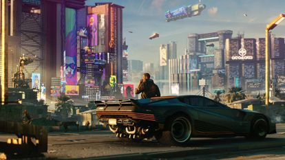 'Cyberpunk 2077': la espera no ha terminado