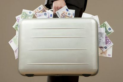 La economía sumergida en España se estima entre el 22,9 y el 23,7% del PIB. / Carlos Hernández (Corbis)
