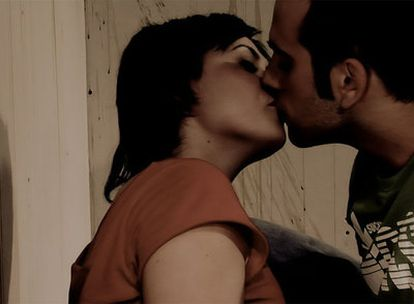 Fotograma del cortometraje <i>Nave #527</i>, dirigido por Iván Castell.