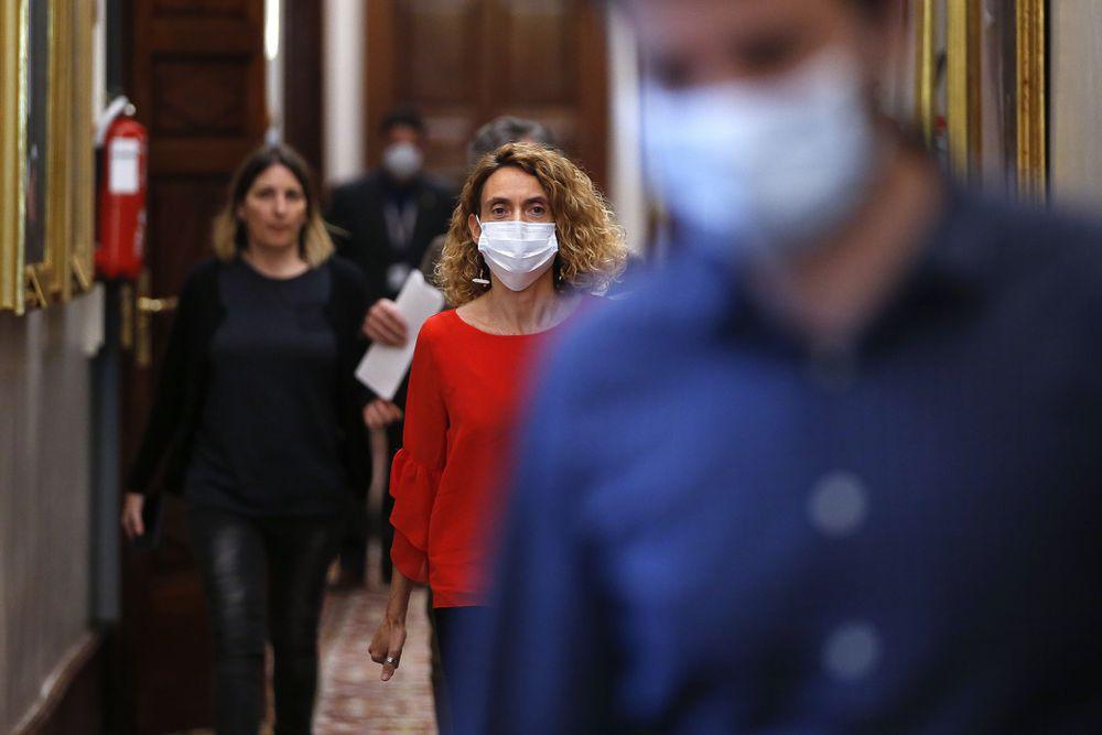 El PP duda entre la abstención y el rechazo pero ya no es decisivo | España