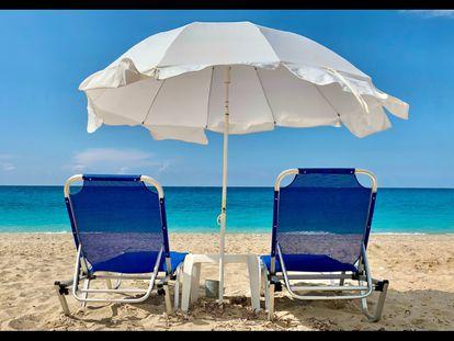 Pruebo una de las mejores sillas de playa plegables de los últimos veranos y os cuento mi experiencia con ella durante las vacaciones.