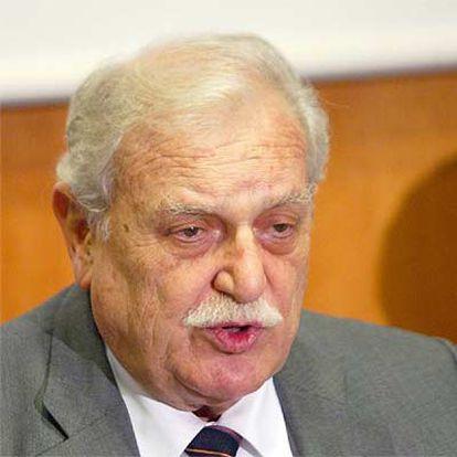 El presidente de Agbar, Ricardo Fornesa.