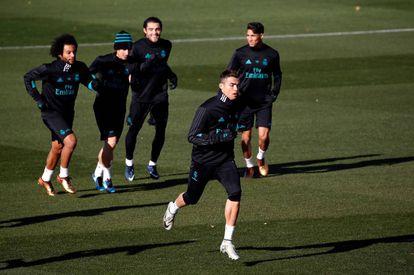 El Athletic se enfrentará al Real Madrid en la jornada 14 de la Liga Santander