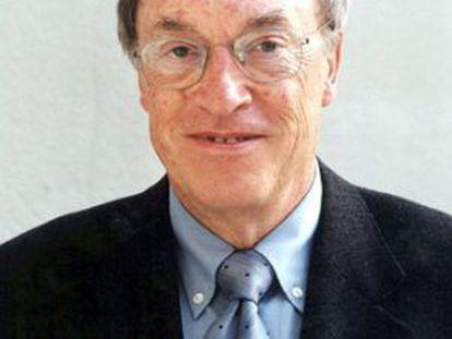 Jordi Solé Tura en una imagen de archivo.