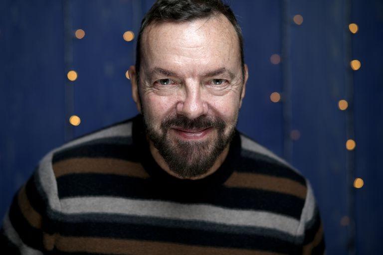 El director y guionista Alan Ball durante su paso por el Festival de Sundance de 2020 en Utah, donde presentó su película 'El tío Frank'.