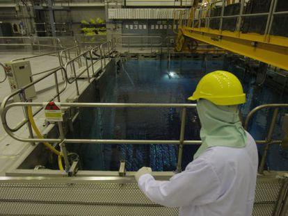 El Consejo Nuclear aprueba la prórroga de un año para Garoña