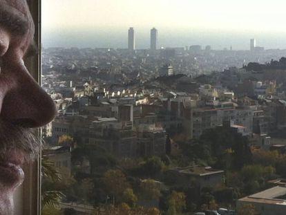 El expresidente de la Generalitat y exalcalde de Barcelona, Pasqual Maragall