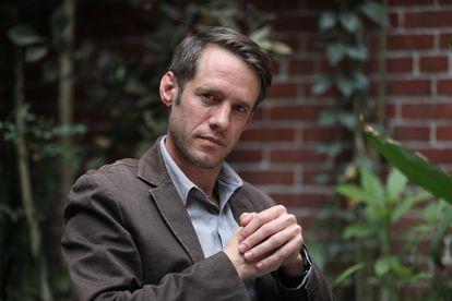 Will Grant, corresponsal de la BBC para México, Centroamérica y Cuba, y autor de 'Populista'.