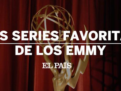 Nuestros favoritos para ganar los Emmy 2017