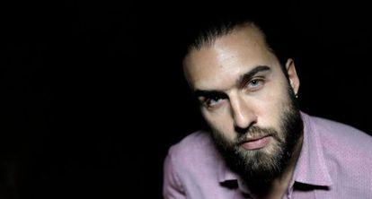Guille Galván, autor de 'Retrovisores' y guitarrista de Vetusta Morla.