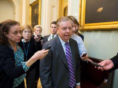 """""""Si el príncipe se presentase ante un jurado, estaría condenado en 30 minutos , afirma el senador Bob Corker después de recibir información de la directora de la agencia"""