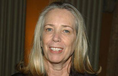 La guionista Melissa Mathison, fallecida este miércoles a los 65 años.