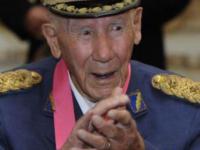 Alberto Paz Soldán, héroe nacional boliviano
