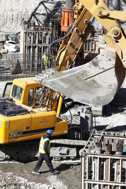 Las empresas constructoras son las que más tardan en pagar.