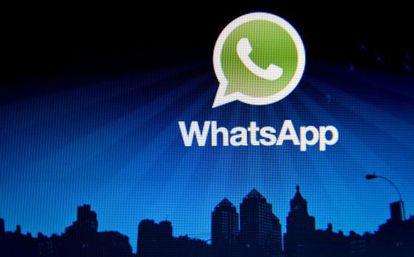 Imagen de la aplicación WhatsApp