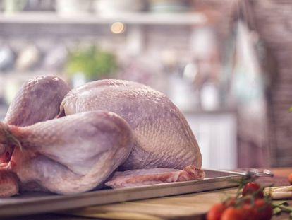 Ni hay que ser estadounidense ni celebrar Acción de Gracias, todos deberíamos comer pavo horneado