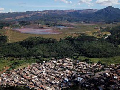 Más de tres meses después del desastre de Brumadinho, que causó 235 muertos, las autoridades intentan remediar la insuficiente fiscalización de la actividad minera