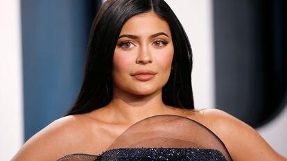 Kylie Jenner, en una fiesta tras los Oscar de 2020 en Los Ángeles, California.