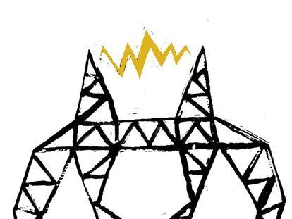 Electricidad, clima y transferencias de renta