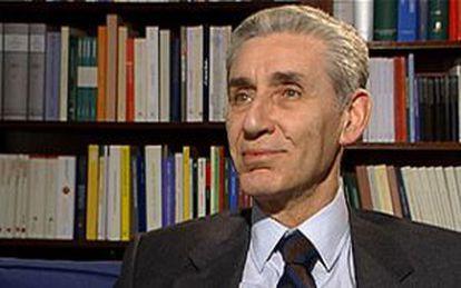 Stéfano Rodotá, en una imagen de 2009.