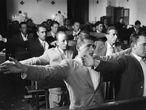 Cursillos de cristiandad, Toledo, 1957.