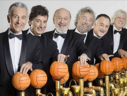 Les Luthiers, Premio Princesa de Asturias