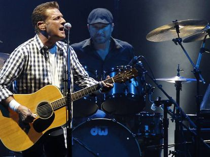 Muere Glenn Frey, guitarrista de los Eagles