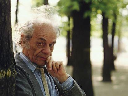 Filósofo y poeta chileno Nicanor Parra
