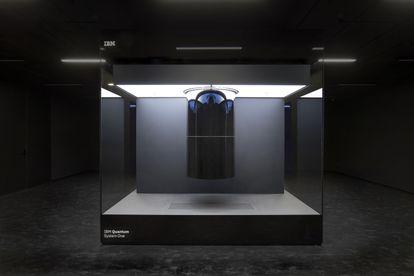 El Q System One recién inaugurado en Alemania