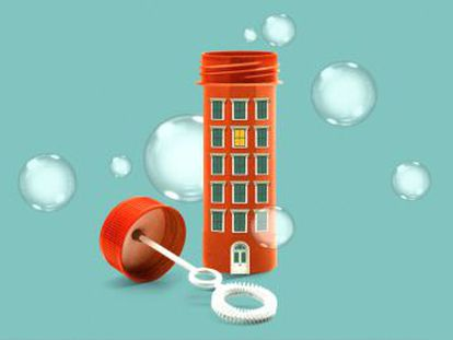 El mercado del alquiler se hace asfixiante con subidas que en algunas ciudades superan el 47% en los últimos cinco años