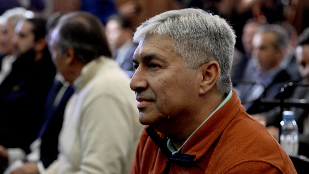 La justicia argentina condena por lavado de dinero a un empresario icono del kirchnerismo