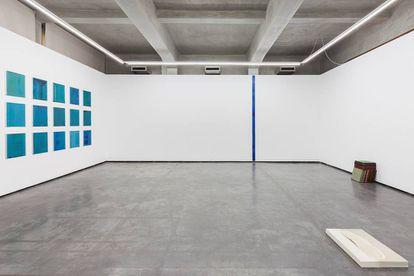 ¡Recordo¡, exposición de Misha Bies Golas en Appleton Square, Lisboa.