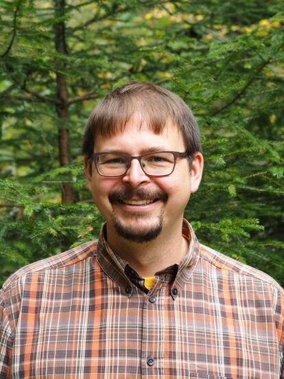 El virólogo austriaco Florian Krammer.
