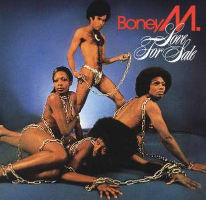 Boney M. arrasaron con una engañifa tras otra. Pero qué bien nos lo pasamos bailando sus canciones...
