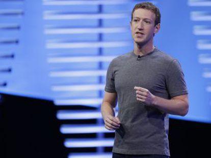 Mark Zuckerberg aboga por más transparencia en los anuncios políticos