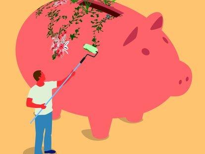 Tomarse en serio las finanzas sostenibles