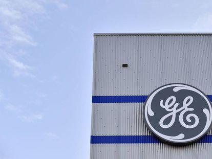 Fábrica del conglomerado industrial General Electric