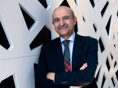 Miguel Ángel Martínez-González, epidemiólogo de la nutrición y autor del libro '¿Qué comes?'