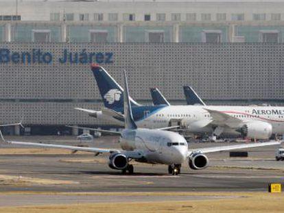 Más de 30 aerolíneas dejan de usar el nuevo modelo de la compañía de EE UU tras el accidente en Etiopía