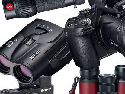 Ocho propuestas tecnológicas para enriquecer la mirada del fotógrafo