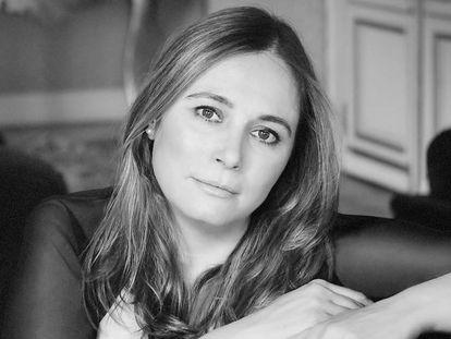 La mezzosoprano Marta Infante.