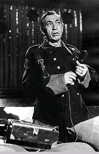 """<b><font size=""""2"""">Fallece el humorista Miguel Gila a los 82 años</b></font><p>"""