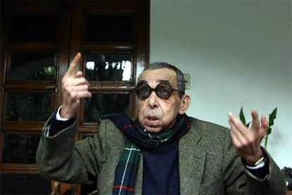 Salvador Elizondo (1932-2006).