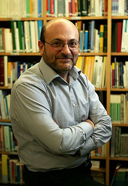 Sebastián Serrano.