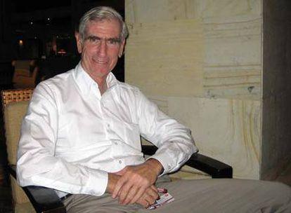 C. Boyden Gray, uno de los negociadores de Bush en la cumbre del clima de Bali.