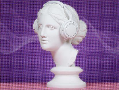 ¿Escuchamos hoy más música que nunca pero con peor calidad de sonido? Algunos productores afirman que sí.